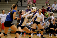 Volleyball – Paoli at North Harrison, 9.12.16
