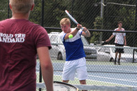 Boys' Tennis – North Harrison Invitational, 8.27.16