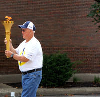 Bicentennial torch relay kick-off ceremony (Gallery 1), 9.9.16